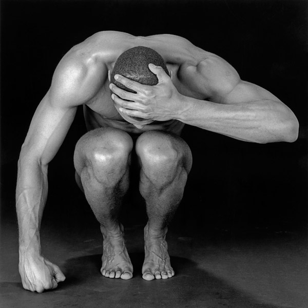 Robert Mapplethorpe, Thomas, 1986. © Robert Mapplethorpe Foundation. Used by permission.