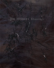 Jim Hodges, Drawings, book cover 2012