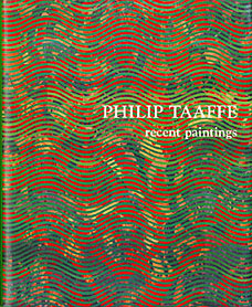 Philip Taaffe, Recent Paintings, book